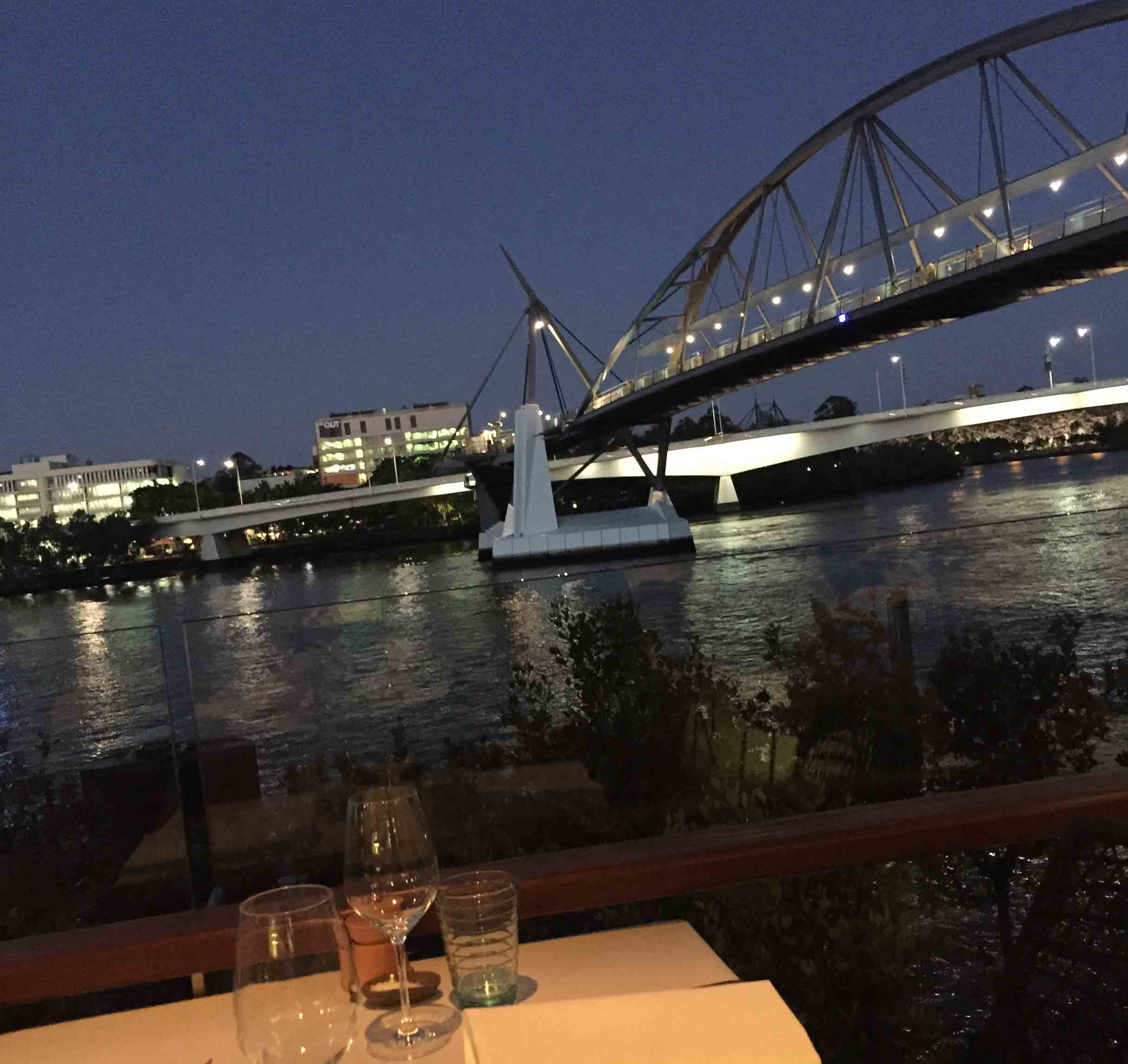 Stokehouse q brisbane review foodie mookie for Australian cuisine brisbane