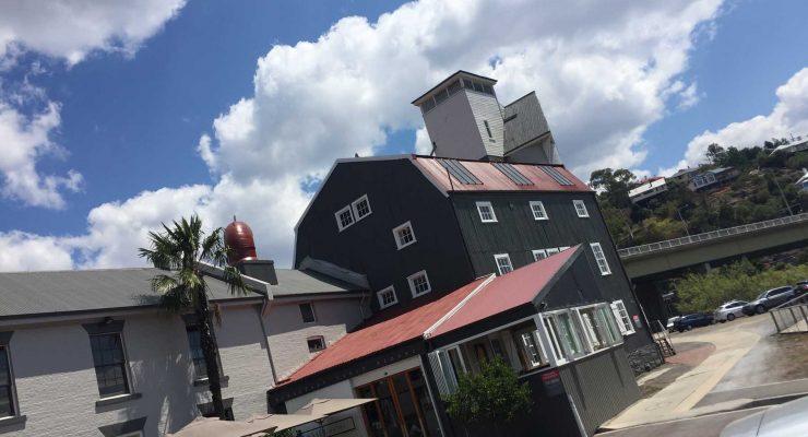 Stillwater Restaurant - Ritchie's Mill, Launceston