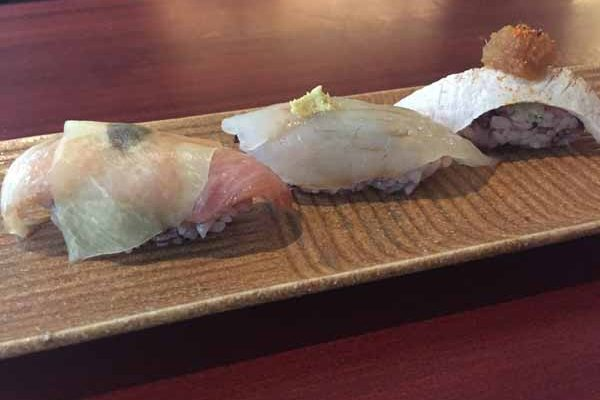 IMG Kappo Omakase Japanese Melbourne Foodie Mookie review