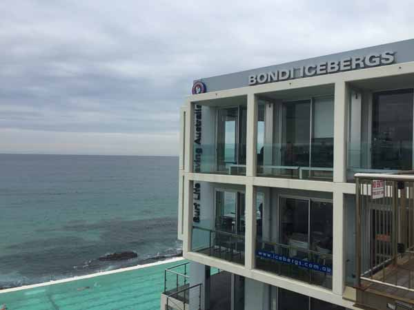 REVIEW Icebergs Dining Room Bar