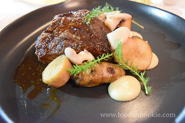 IMAGE - ARIA BRISBANE MENU, FOODIE MOOKIE Food reviewer