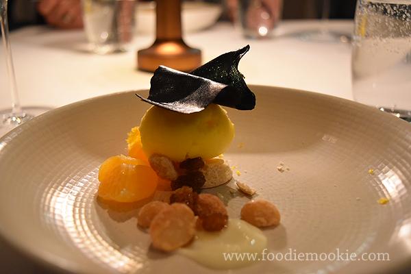 Tasting Menu ARIA Sydney - Foodie Mookie Sydney Food Writer