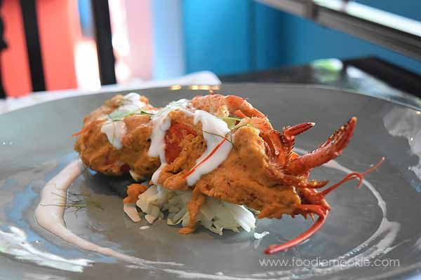 IMG Issaya Siamese Club Bangkok food review