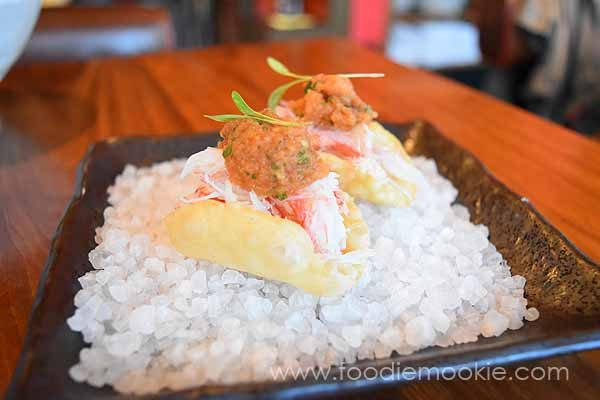 IMG Nobu Melbourne Food review