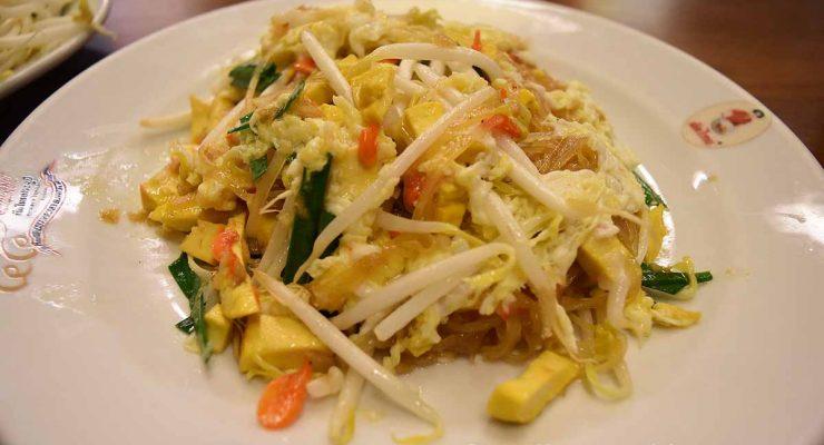 Thip Samai - Original Pad Thai