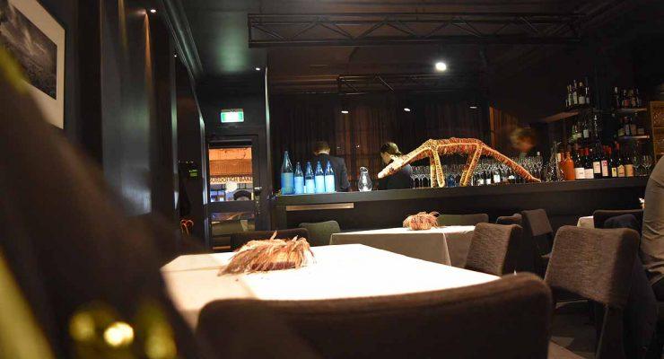 IMG - Attica Restaurant Melbourne
