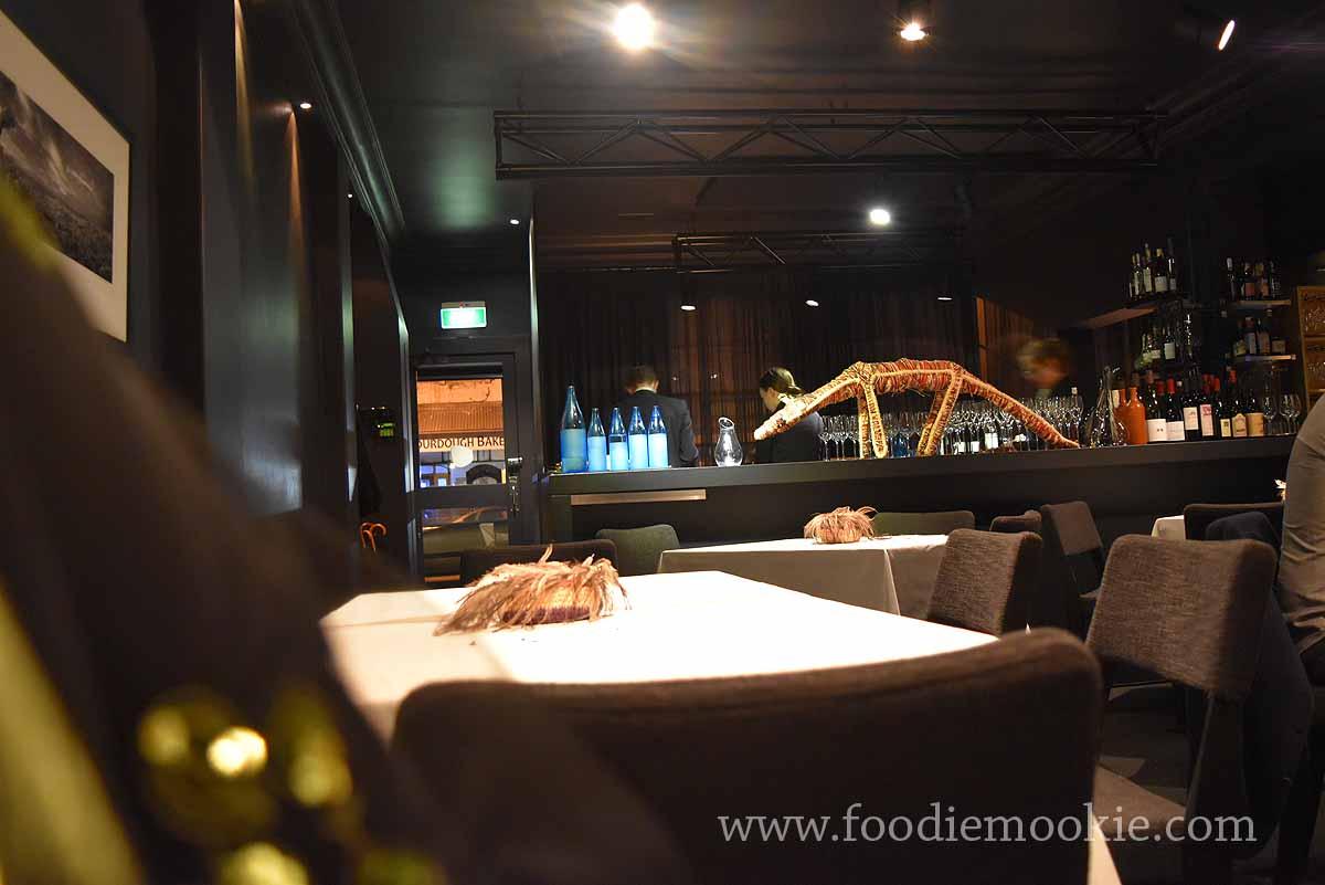Attica Restaurant Melbourne Review