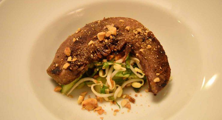IMG Cuisine Wat Damnak review - Foodie Mookie food writer