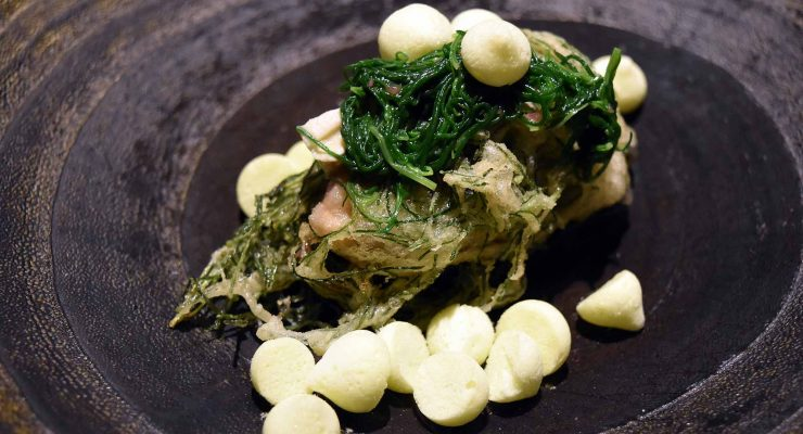 IMG Florilege Tokyo - Hetero : Oyster