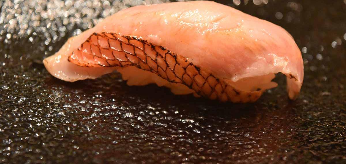 Sublime Sushi – Shinzi By Kanesaka Review
