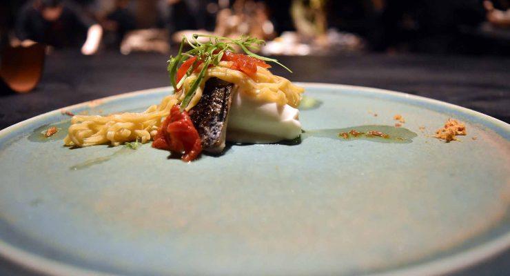 IMG Florilege Tokyo - Taste to Over: Sardine
