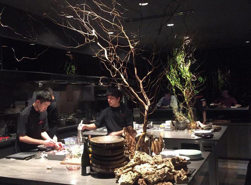 Flourishing Florilege Tokyo Review