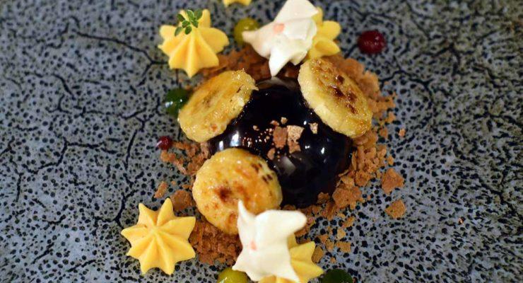 Ephernite Taipei Taiwan - dessert